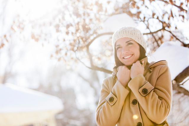 Jak připravit pleť na podzim a zimu