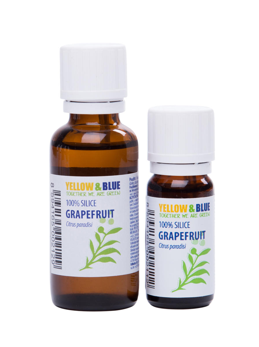 Silice Grapefruit (10ml)