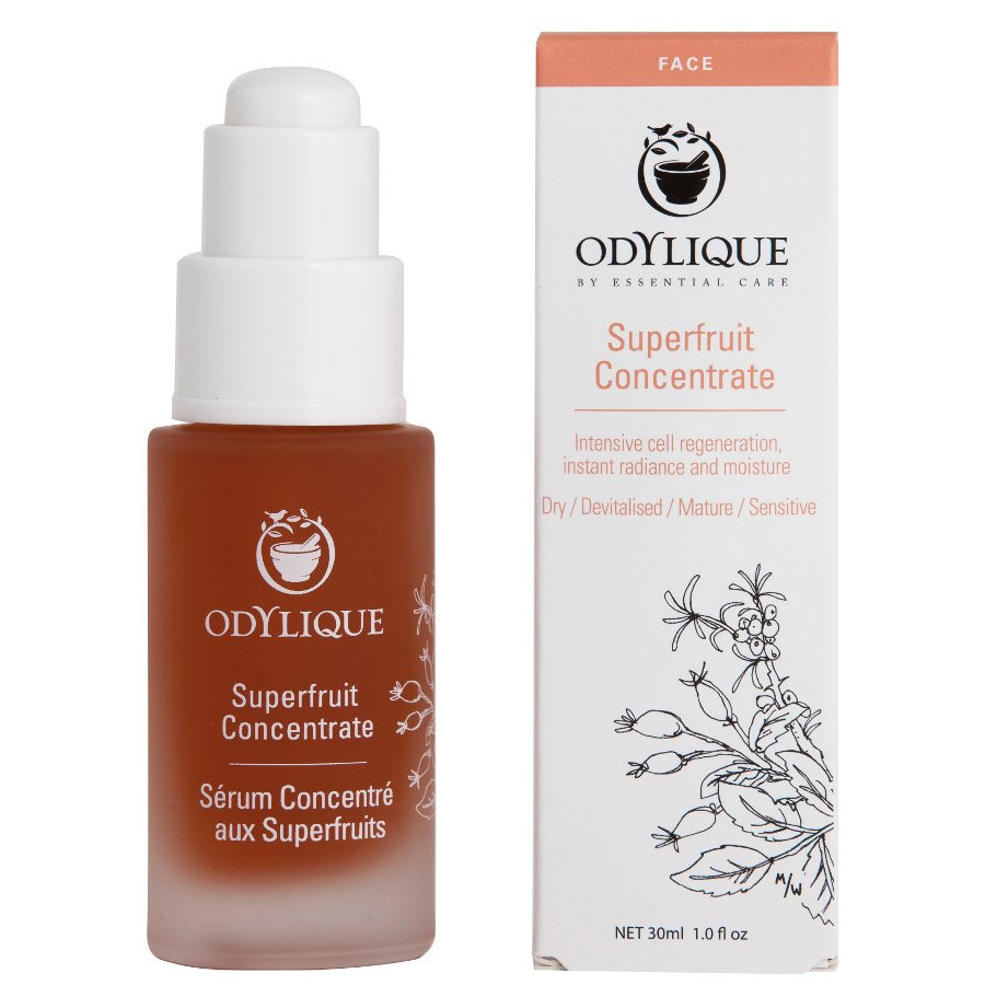 ODYLIQUE - Pleťové Sérum SUPERFRUIT CONCENTRATE