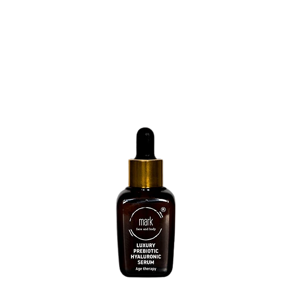 MARK prebiotic HYALURONIC SERUM Age Therapy (30ml)