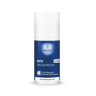 Weleda Men 24h Deo Roll-On (50ml)
