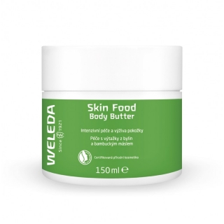 Weleda Skin Food Body Butter (150ml)