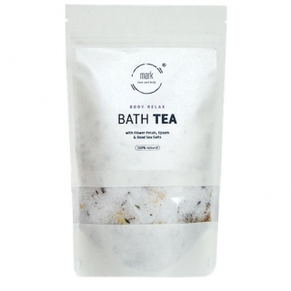 MARK bath tea BODY RELAX (400g)