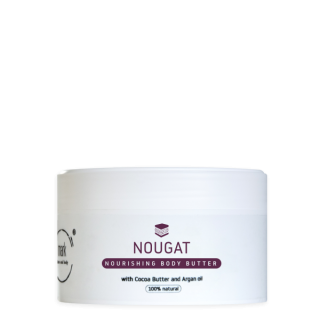 MARK body butter NOUGAT