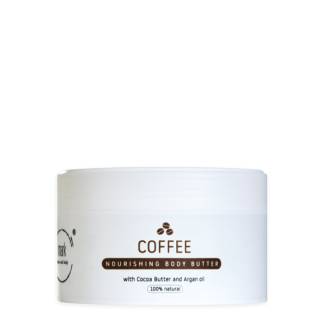 MARK body butter Coffee (200ml)